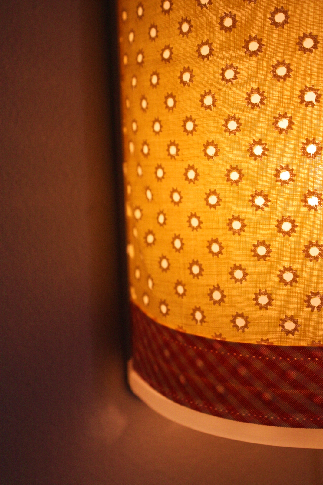 Fabric lamp shade (IKEA hack): a tutorial |:I ...,Lighting