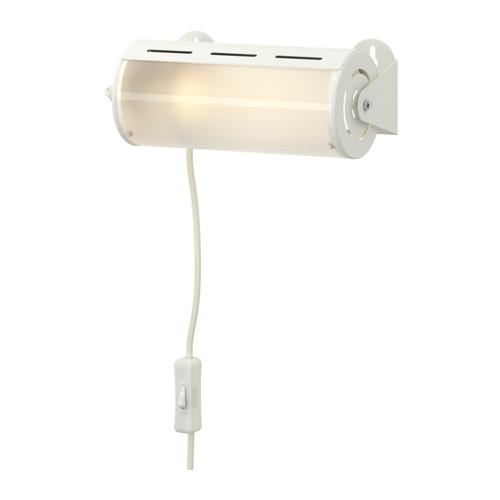 IKEA Smyg lamp