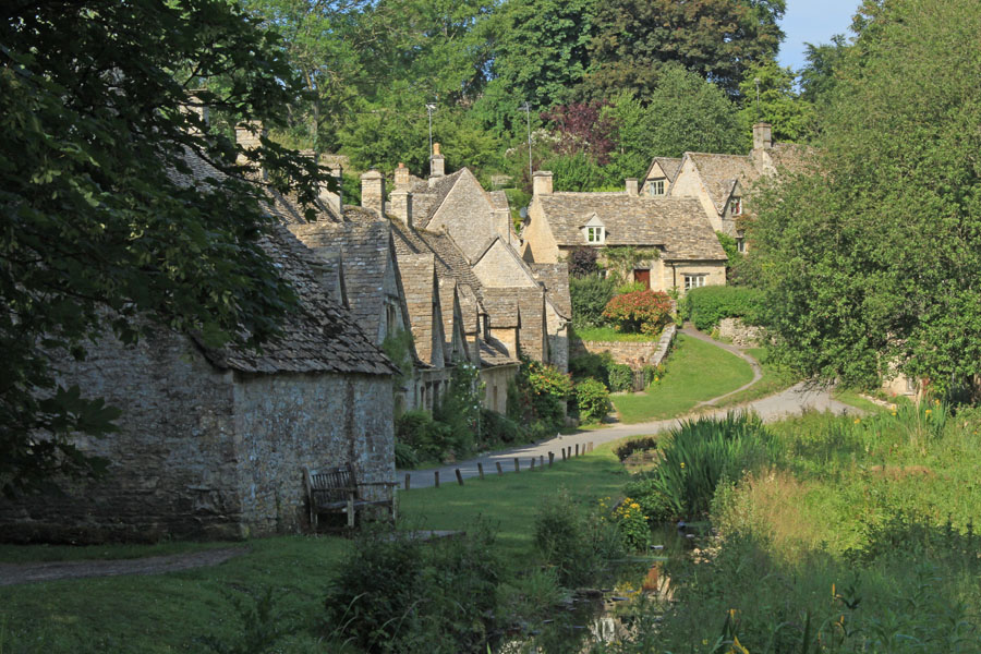 Arlington Way Bibury