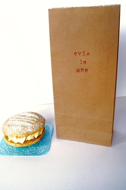 evie is one bag by Miss Honey Joy