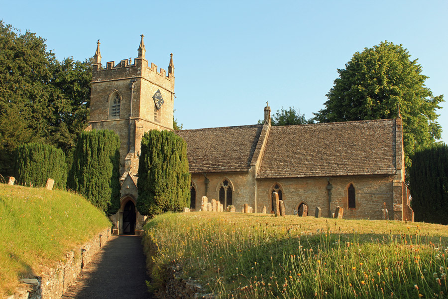 Upper-Slaughter-church