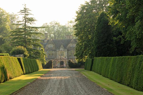 Upper Slaughter Manor