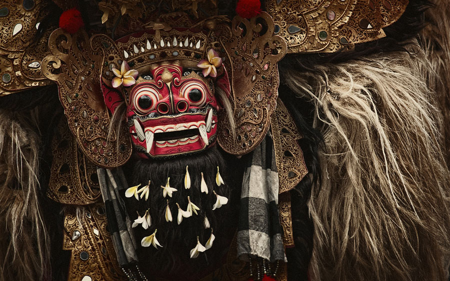 Barong by Hoks on Flickr